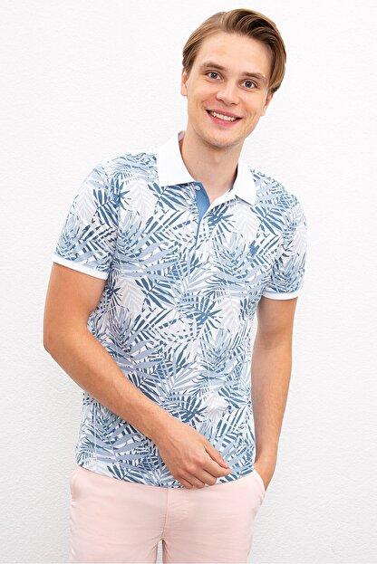 US Polo Assn Erkek T-shirt G081gl011.000.975769