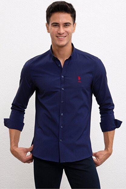 US Polo Assn Erkek Gömlek G081GL004.000.1208586