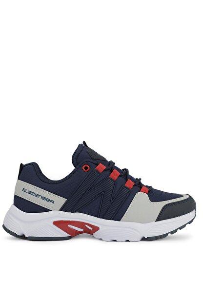 Slazenger Zookeeper Sneaker Erkek Ayakkabı Lacivert Sa11re354