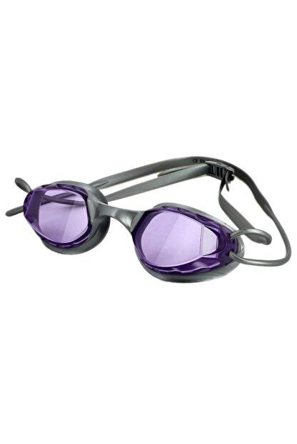 Sportive Sr-905 Yüzücü Gözlüğü - Gri