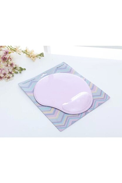 English Home Rosy Days Mouse Pad 23x26 Cm Lila