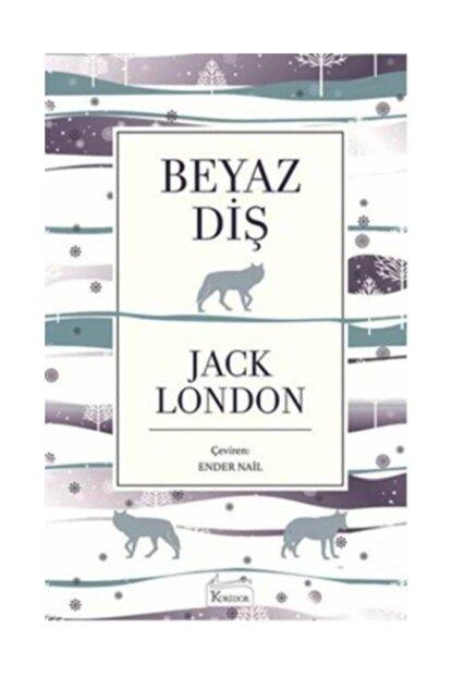 Koridor Yayıncılık Beyaz Diş (Bez Ciltli) - Jack London