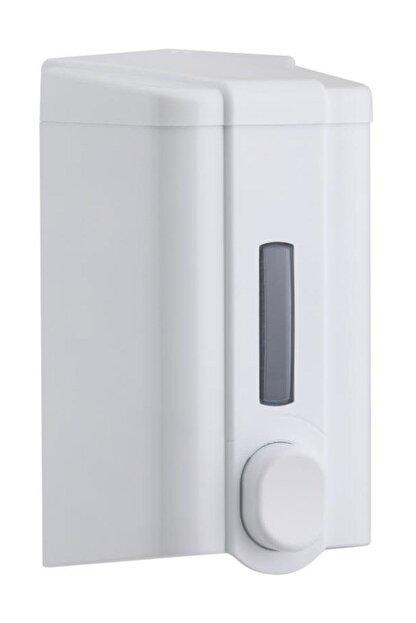 Vialli S2 Sıvı Sabun Dispenseri Aparatı Beyaz 500 Ml