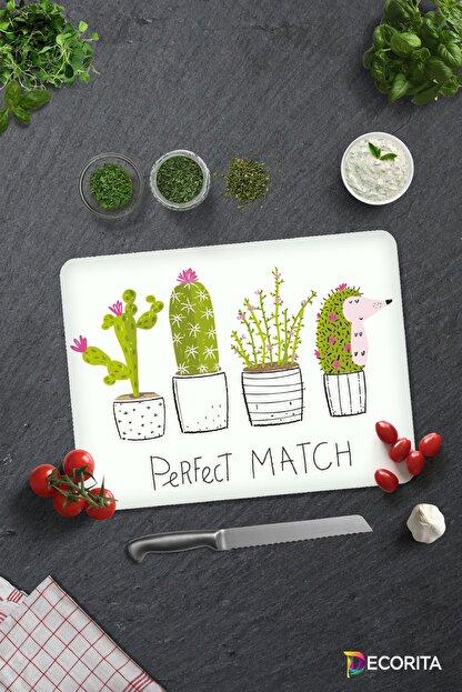 Decorita Perfect Match | Cam Kesme Tahtası - Cam Kesme Tablası | 30cm x 40cm
