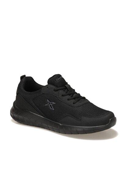 Kinetix VILAS 1FX Siyah Erkek Comfort Ayakkabı 101009779