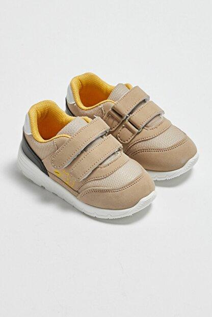 LC Waikiki Erkek Bebek Bej Ctl Sneaker