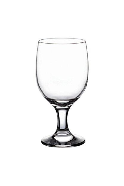 Paşabahçe Capri Su Bardağı 12'li 335 Cc 44862