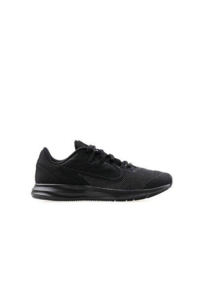 Nike Kadın Siyah Downshıfter 9 Spor Ayakkabı