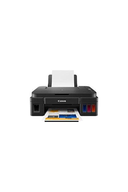 Canon Fotokopi Çok Fonksiyonlu Tanklı Yazıcı