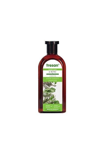 Tresan [brand]-ısırgan Otlu Şampuan Kepek 500 ml 4075700160145
