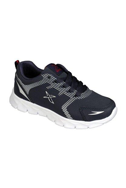 Kinetix Ice Lacivert Erkek Çocuk Sneaker