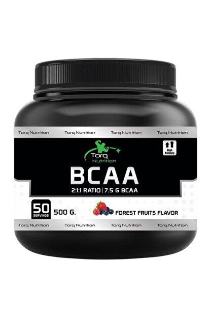 Torq Nutrition Bcaa Orman Meyve Aromalı 500 Gr