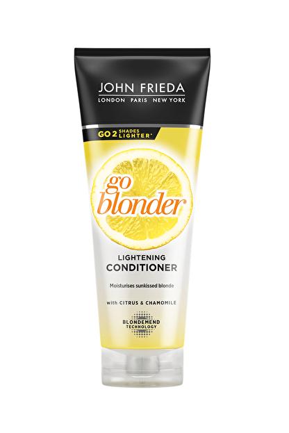 John Frieda Sarı Saçlara Özel Işıltı Veren Saç Bakım Kremi 250 ml