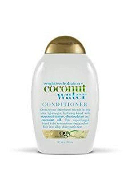 Organix Ogx Coconut Water Saç Kremi 385ml