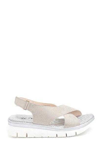 Derimod Kadın Bantlı Sandalet