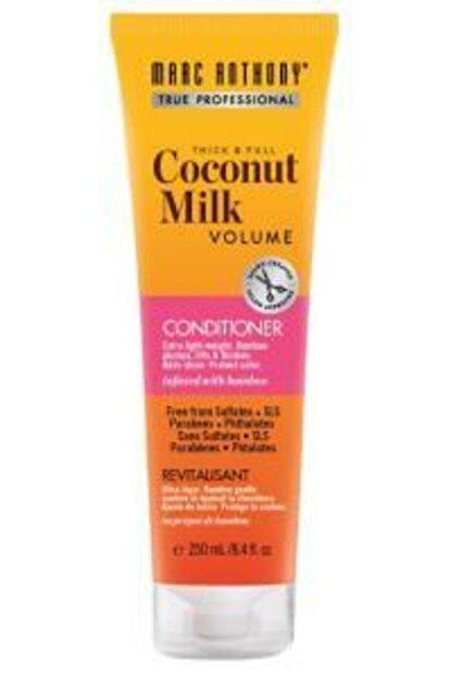 Marc Anthony Coconut Milk Hacim Saç Bakım Kremi 250 ml