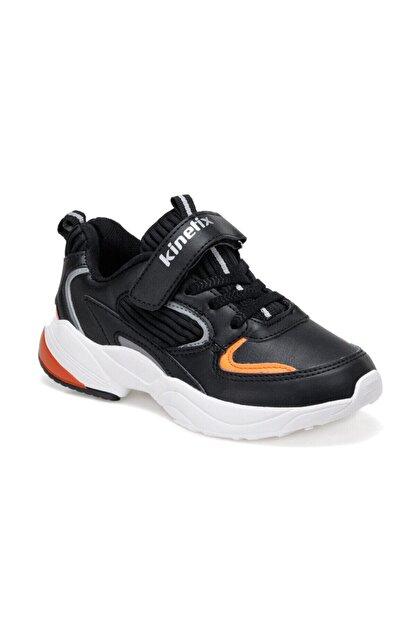 Kinetix ASTRAL 9PR Siyah Erkek Çocuk Sneaker Ayakkabı 100524866