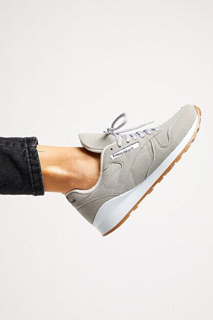 Tonny Black Buz Unisex Sneaker V2106-0