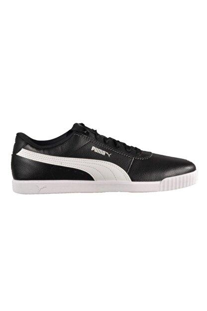 Puma CARINA SLIM SL Siyah Kadın Sneaker Ayakkabı 100480304