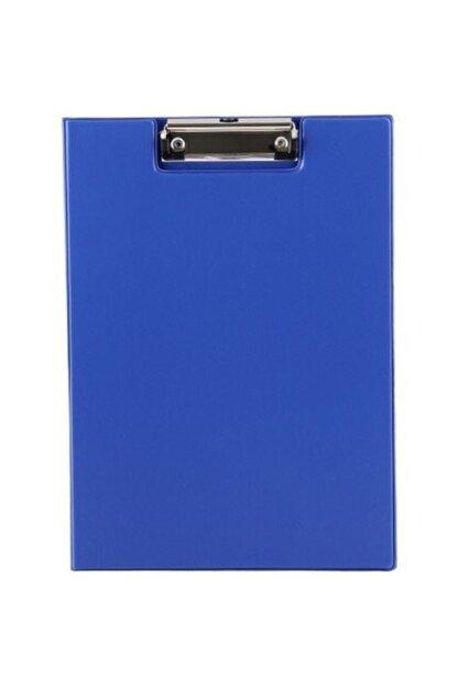 KRAF Kapaksız Sekreterlik A4 Mavi