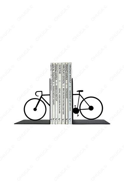 """ohuga Kitap Tutucu """"bisiklet"""""""