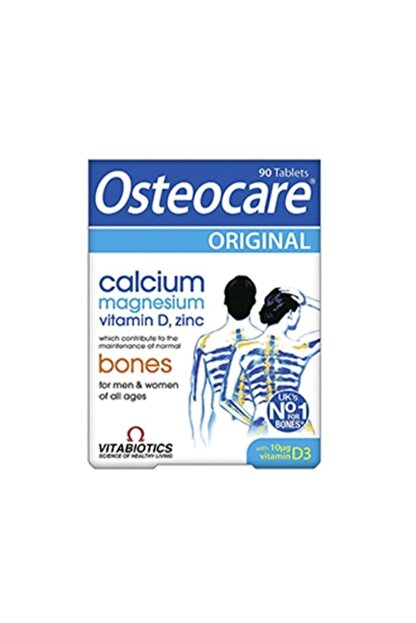Osteocare Original 90 Tablet