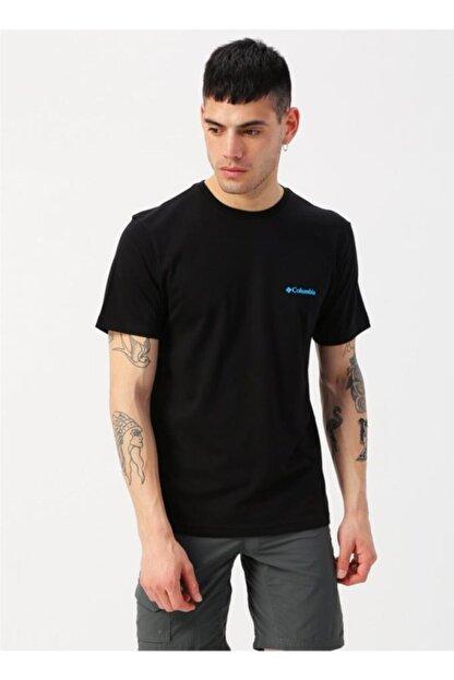 Columbia Erkek Basic T-Shirt 9110081010