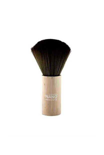 Nano Absolute Ahşap Saplı Ense Fırçası