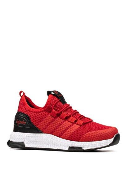 Lafonten Bağcıksız Slip-on Spor Ayakkabı