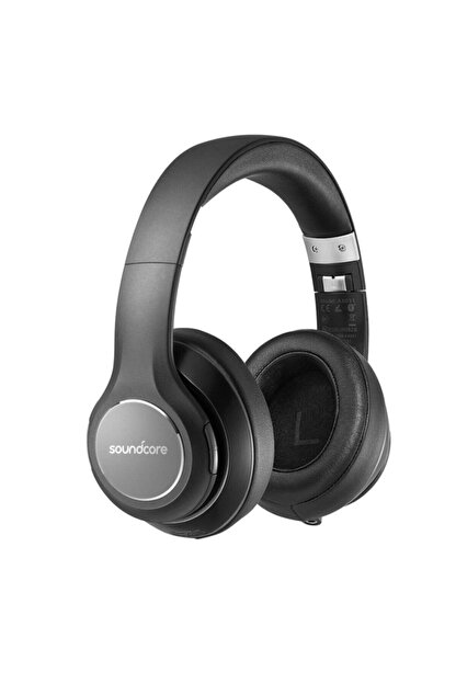 Anker A3031h11 Soundcore Vortex Wireless Kulaklık - Siyah