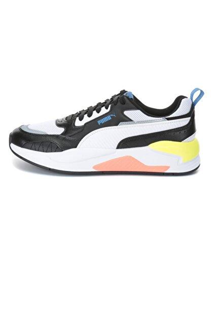 Puma Erkek Renkli X-ray 2 Square Spor Ayakkabı 373108-13