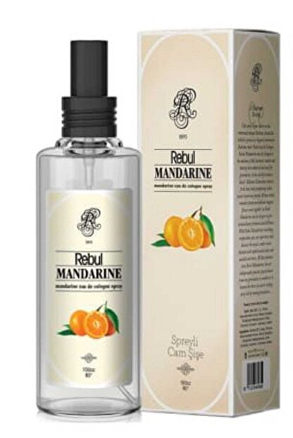 Rebul Mandarine Sprey Kolonya 100 ml