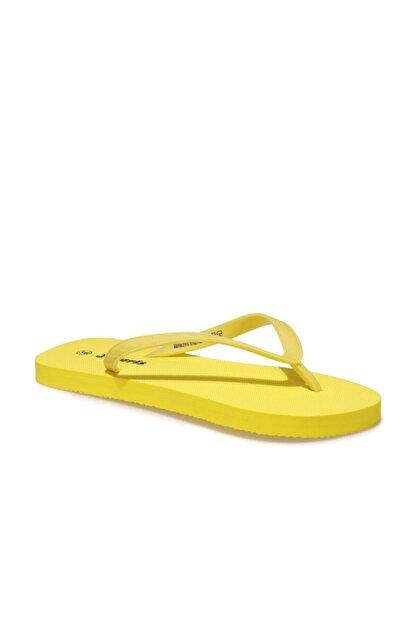 Polaris 400199.Z1FX Sarı Kadın Parmak Arası Terlik 101021130