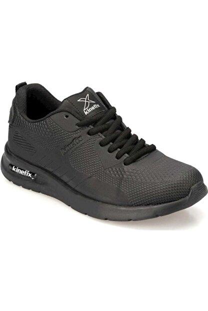 Kinetix NINA PU M 9PR Siyah Erkek Sneaker Ayakkabı 100417139