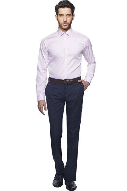 Altınyıldız Classics Tailored Slim Fit Non-ıron Desenli Gömlek