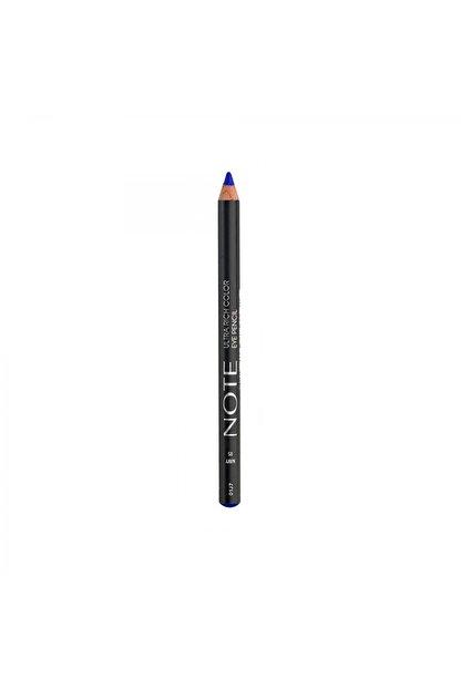 Note Cosmetics Ultra Rich Color Göz Kalemi 05 Navy - Saks Mavisi
