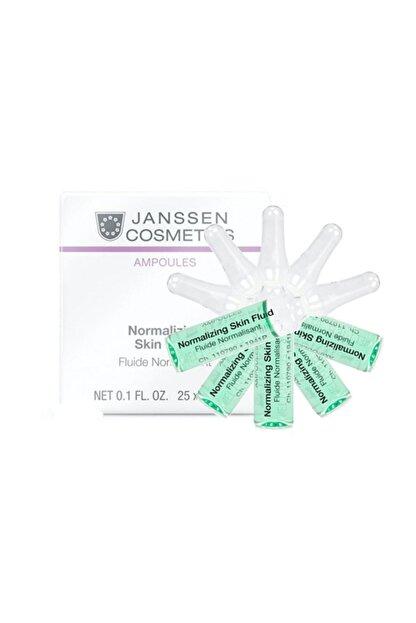 Janssen Cosmetics Normalizing Skin  5'li Paket