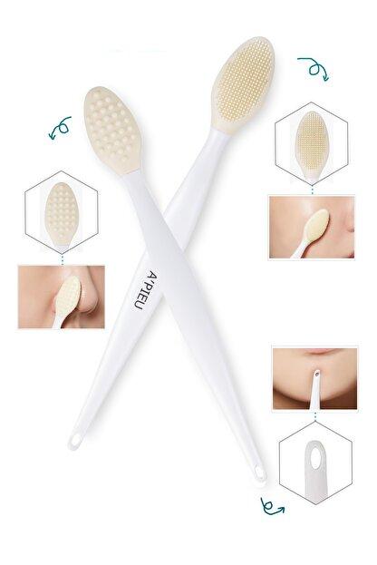 Missha Siyah Nokta Temizleme Fırçası Ekstra Yumuşak  APIEU Blackhead Wash Cleaner (Soft)