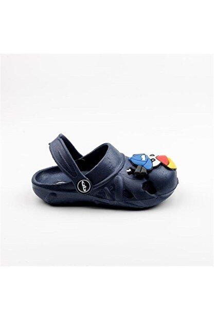 Akınalbella Unisex Çocuk Lacivert Sandalet E109.P.000