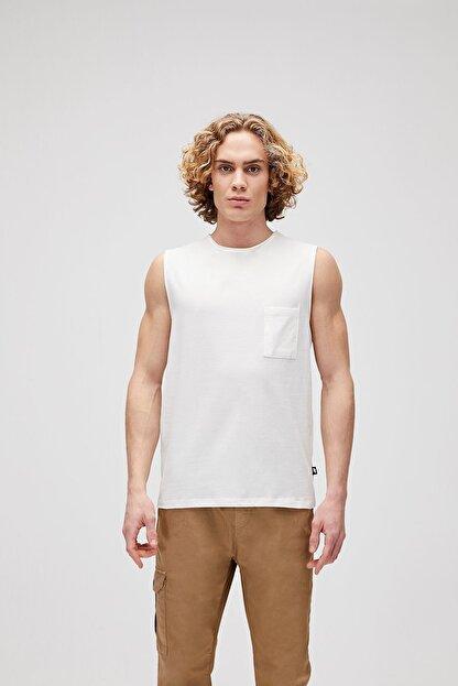 Bad Bear Erkek Simple Tank Sıfır Yaka T-shirt