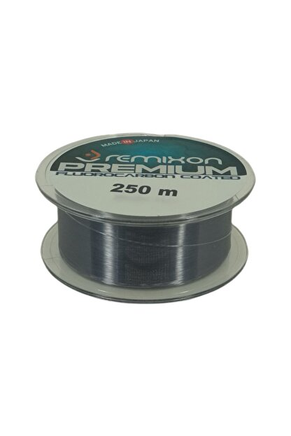 Remixon Premium 250m Hayalet Misina Fluorocarbon