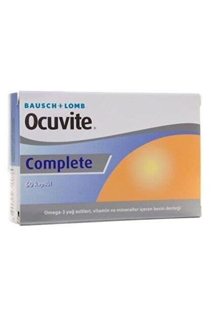 Ocuvite Complete 60 Kapsül