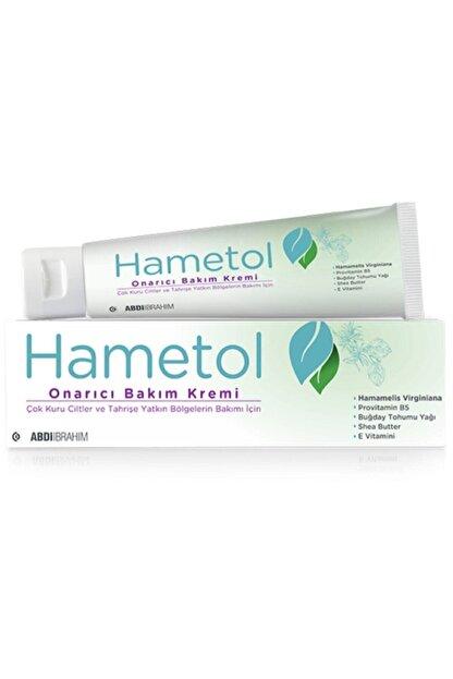 Hametol Onarıcı Bakım Kremi 30 Gr 2 Adet