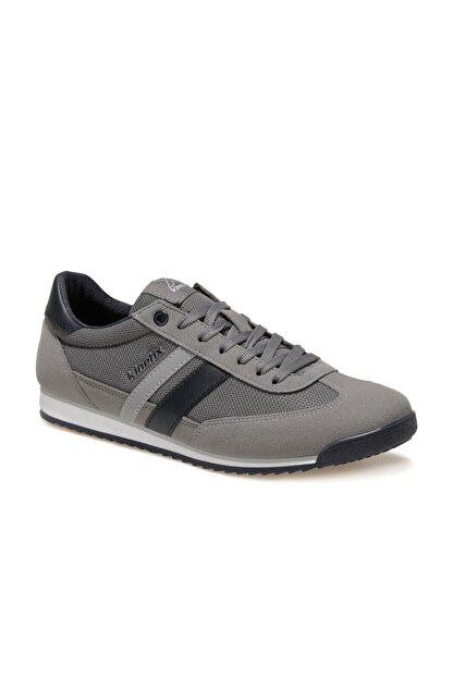 Kinetix HALLEY TX M 1FX Gri Erkek Sneaker Ayakkabı 100785212