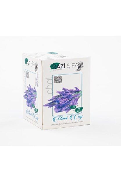 razi şifa Organik Dalından Çay Mavi Çay 15gr