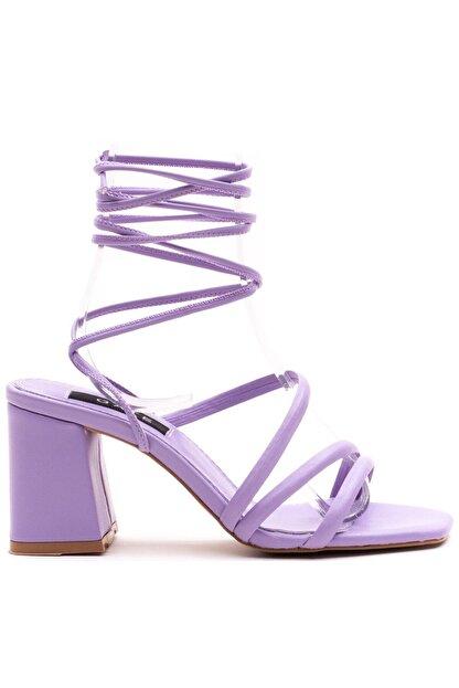 Gate Carisa Kadın Günlük Sandalet Ayakkabı