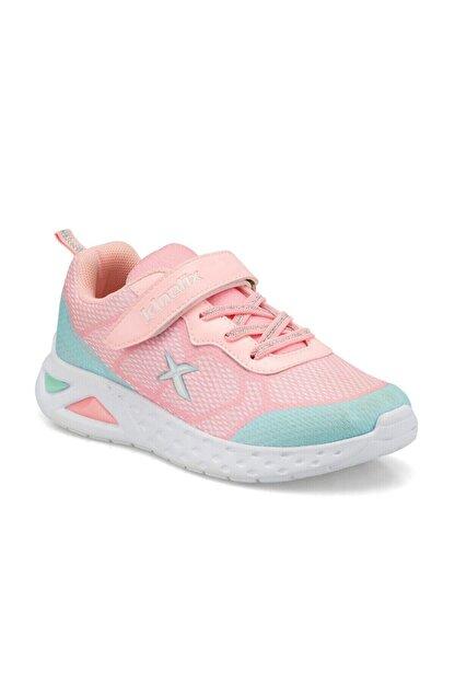 Kinetix RAIN 1FX Pembe Kız Çocuk Yürüyüş Ayakkabısı 100786372
