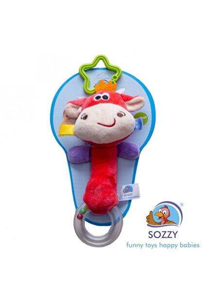 Sozzy Toys Halkalı İneğim - SZY112