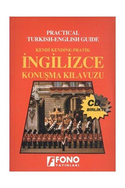 Fono Yayınları Ingilizce Konuşma Kılavuzu (2 Cd'li)