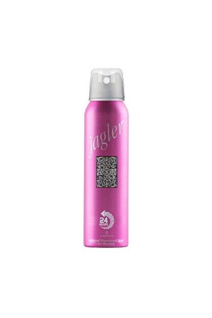 Jagler Classic Bayan Deodorant 150 Ml 4 Adet